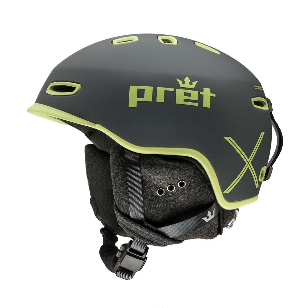 Pret Cynic X Helmet 2019