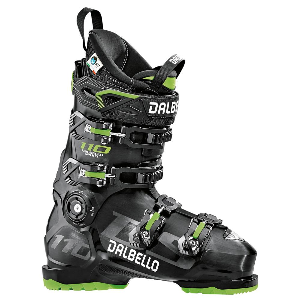 Dalbello DS 110 Ski Boots 2019