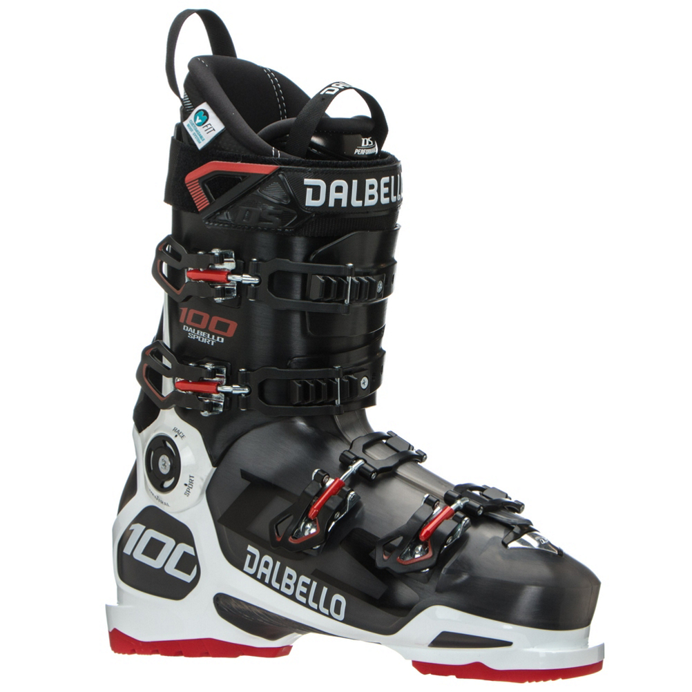 Dalbello DS 100 Ski Boots 2019