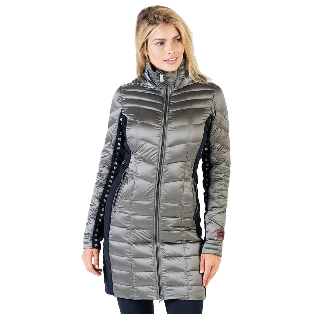 Alp-n-Rock Verbier Long Womens Jacket