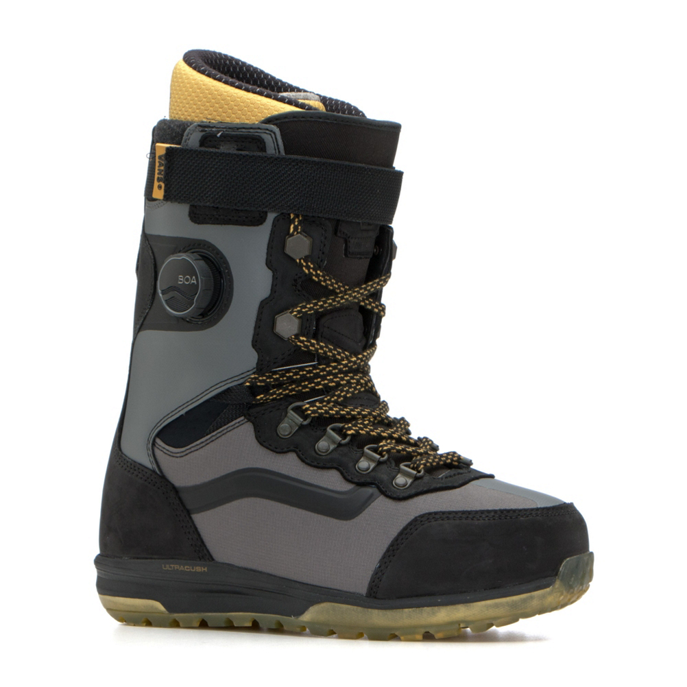 Vans Infuse Snowboard Boots 2019