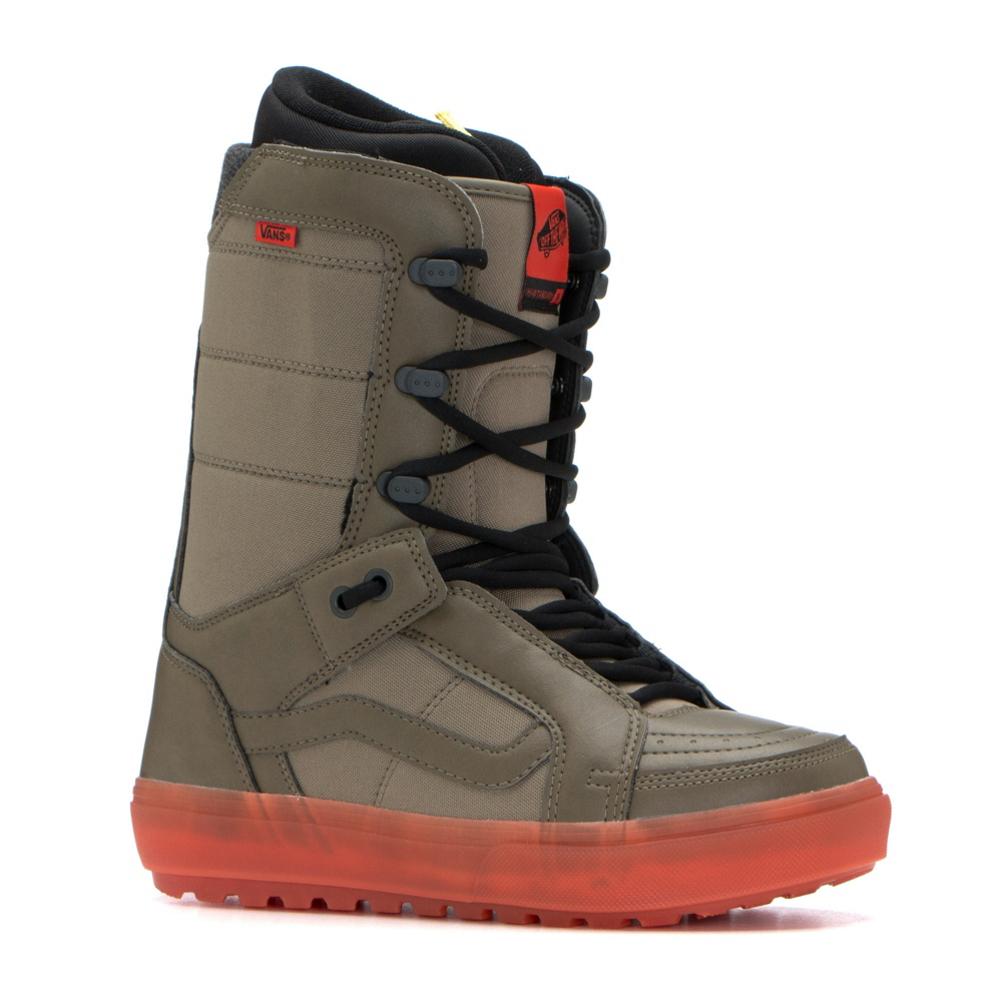 Vans Hi-Standard OG Snowboard Boots 2019