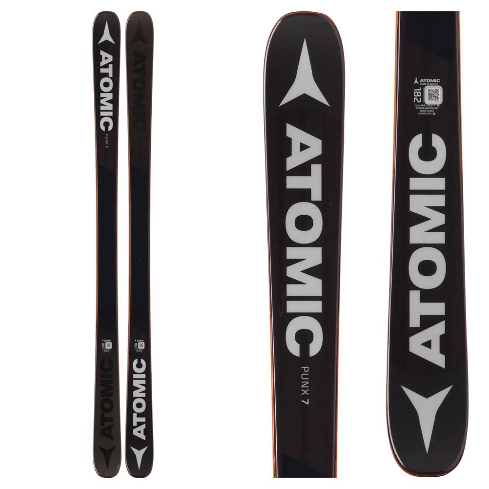 Atomic Punx 7 Skis 2019