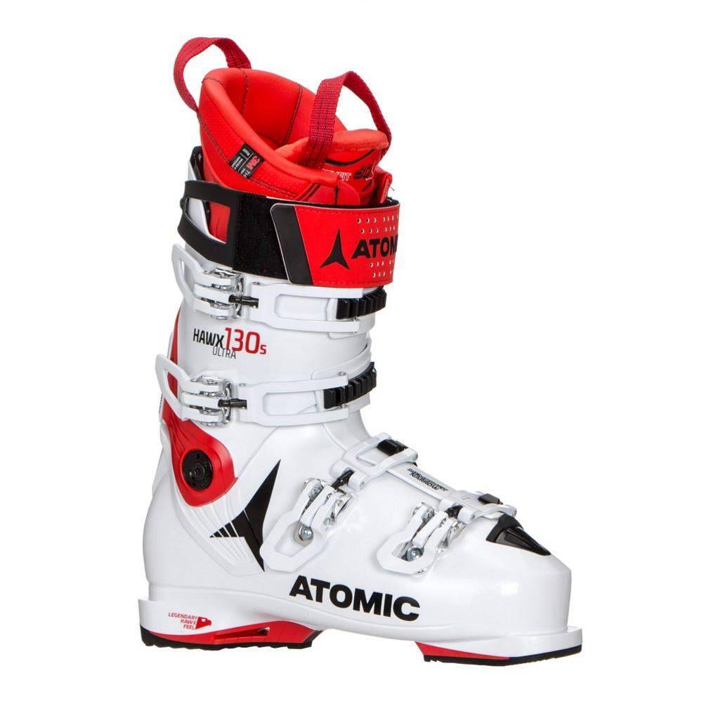 Atomic Hawx Ultra 130 S Ski Boots 2019