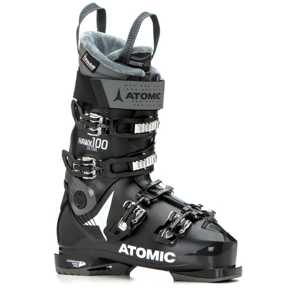 Atomic Hawx Ultra 100 Ski Boots 2019