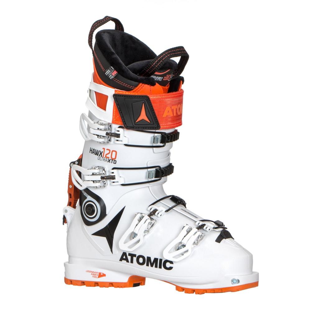 Atomic Hawx Ultra XTD 120 Ski Boots 2019