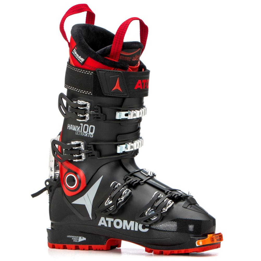 Atomic Hawx Ultra XTD 100 Ski Boots 2019