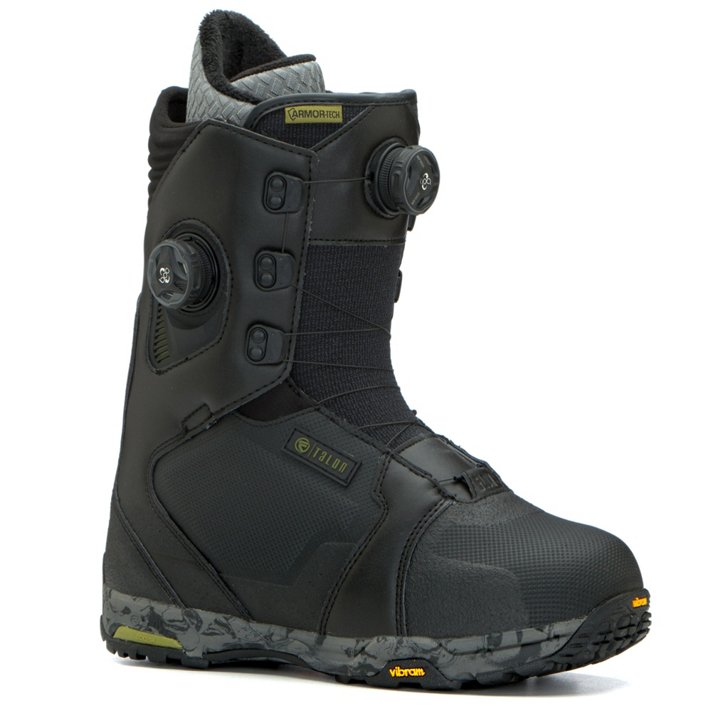 Flow Talon Focus Boa Snowboard Boots