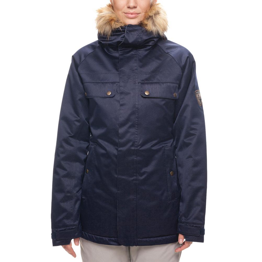 686 Dream Womens Insulated Snowboard Jacket