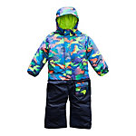The North Face Toddler Insulated Jumpsuit Kids One Piece Ski Suit