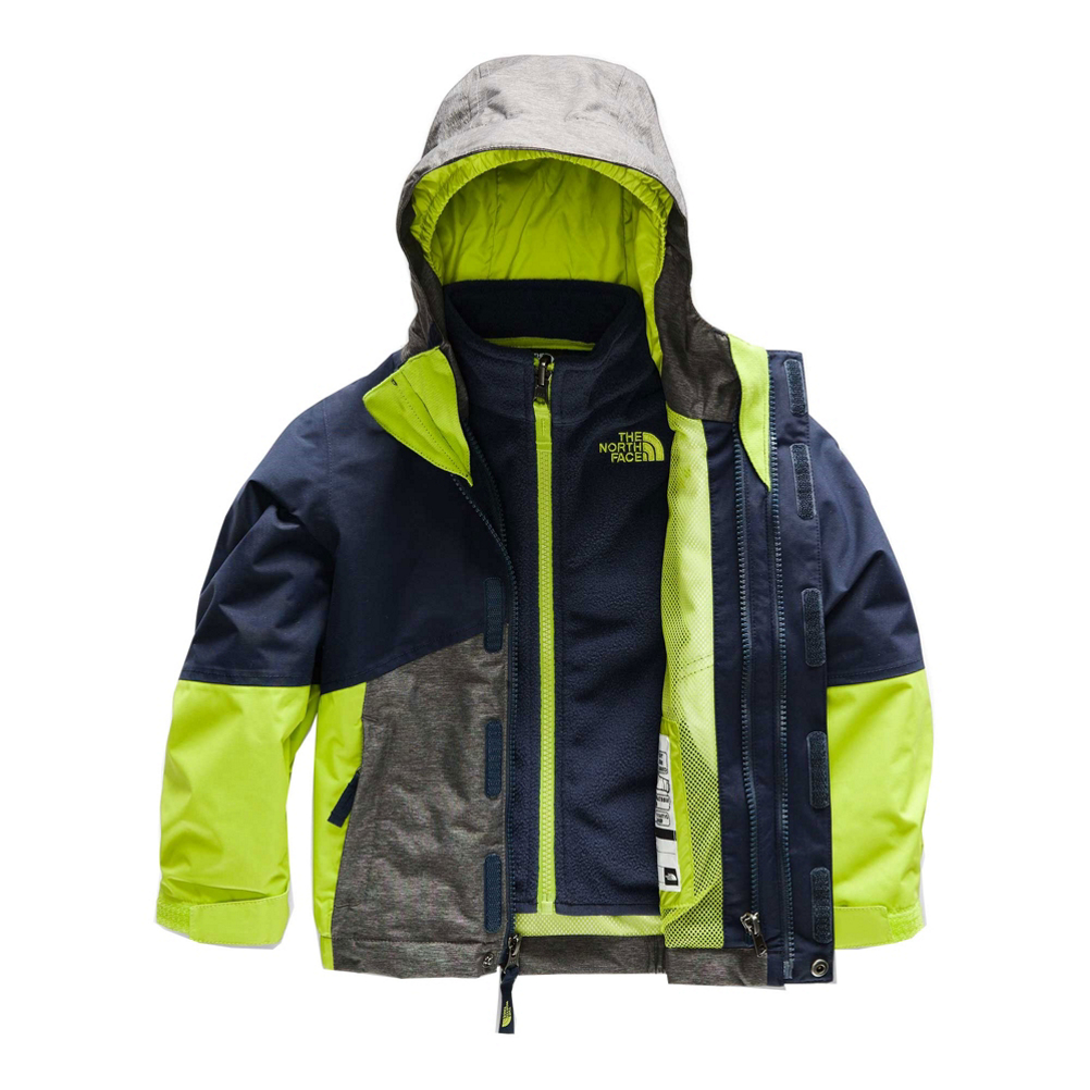 The North Face Boundary Triclimate Toddler Ski Jacket
