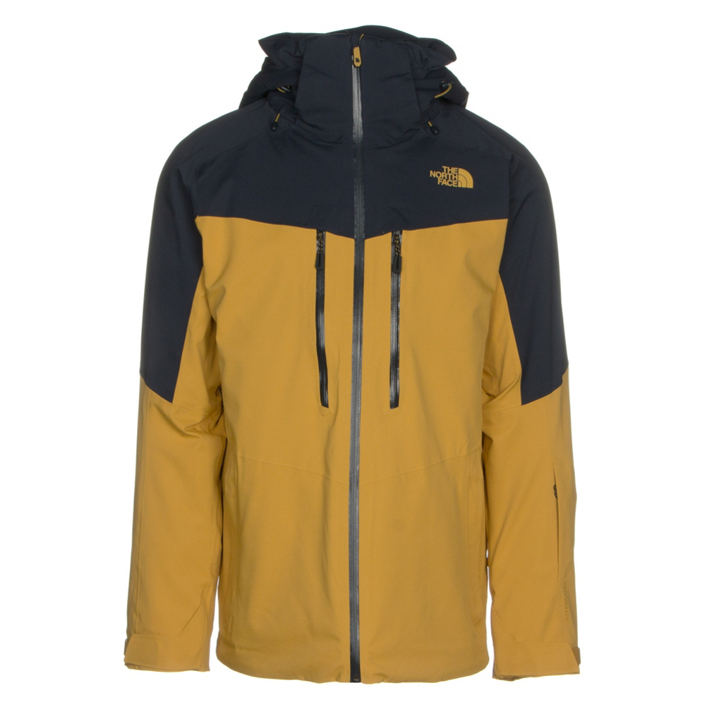The North Face Chakal Mens Insulated Ski Jacket
