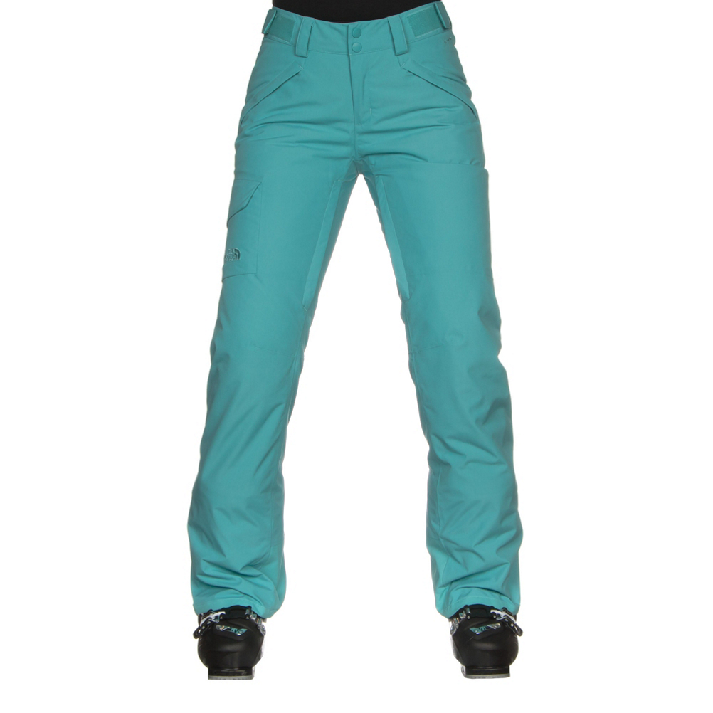 The North Face Freedom Insulated Long Womens Ski Pants