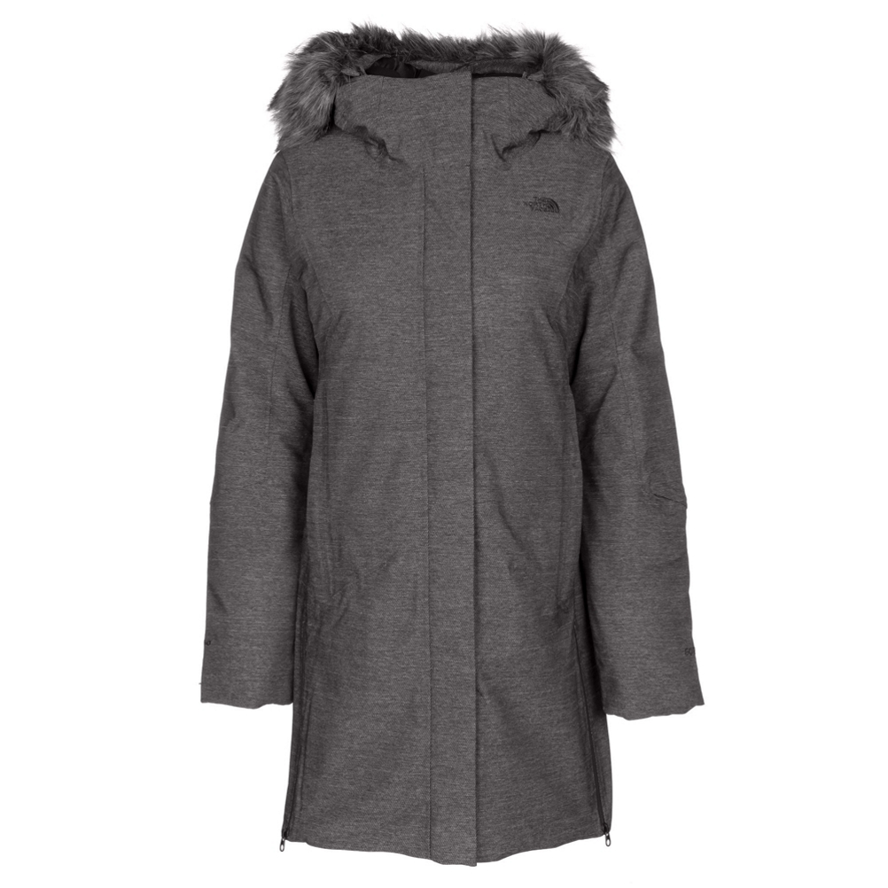 The North Face Defdown GTX Womens Jacket