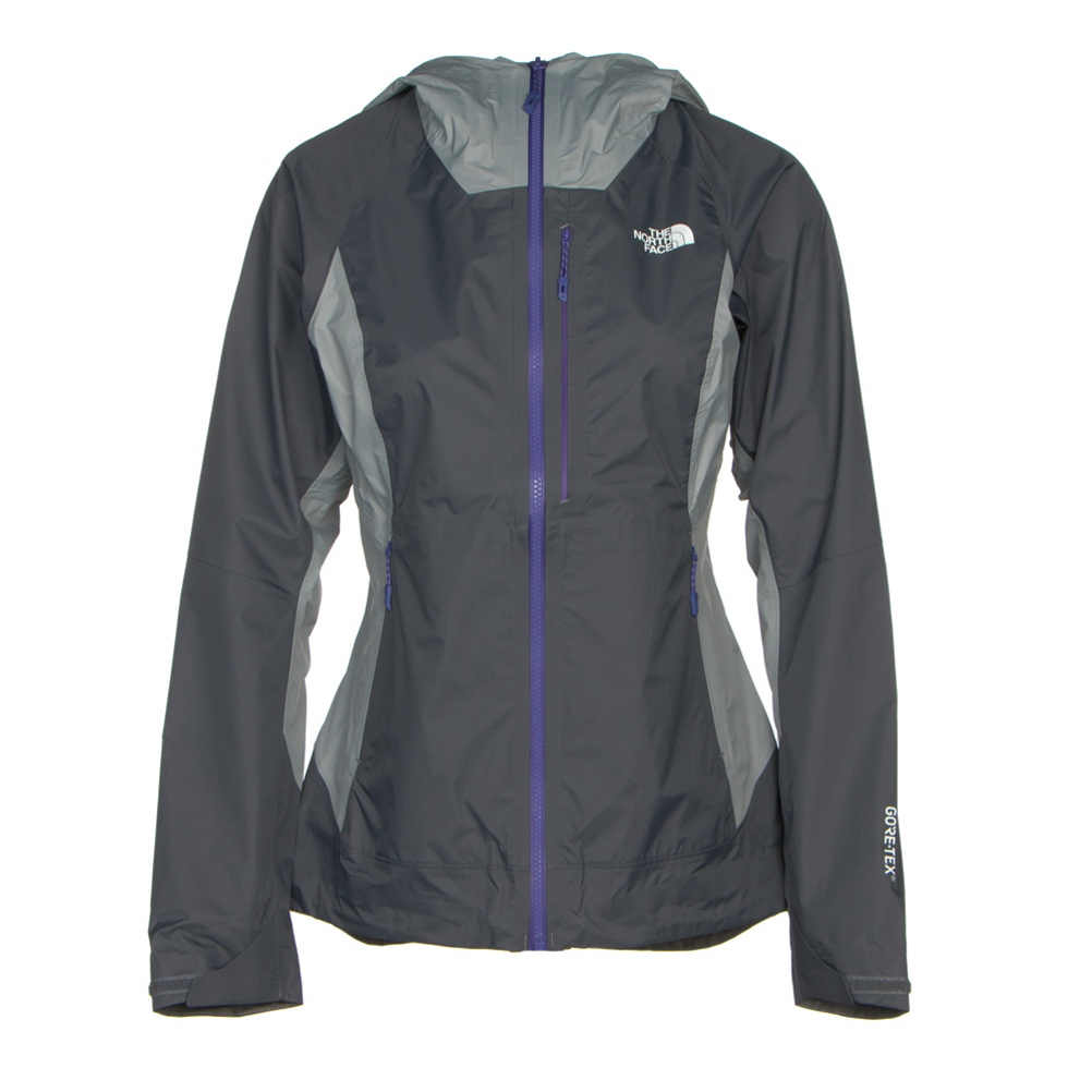 The North Face Impendor GTX Womens Shell Ski Jacket (Previous Season) 2019