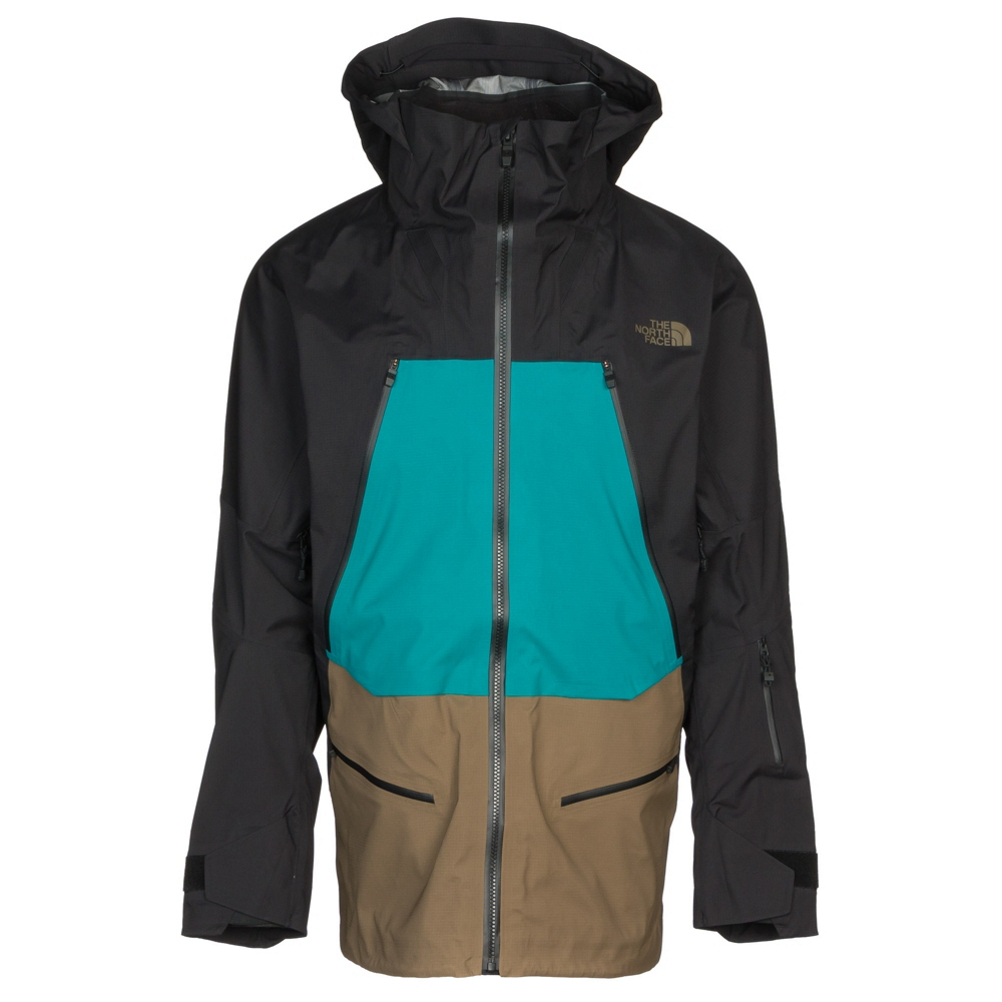 The North Face Purist Mens Shell Ski Jacket