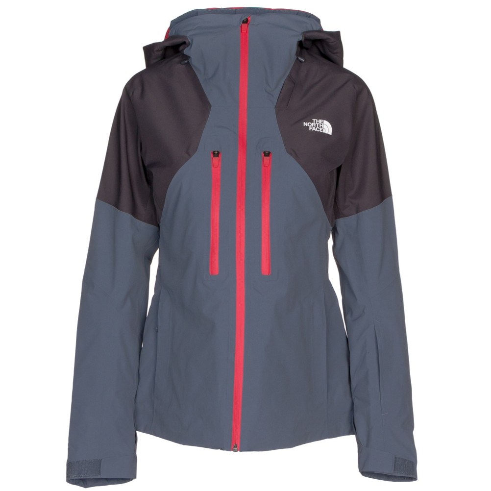 The North Face Powder Guide Womens Insulated Ski Jacket