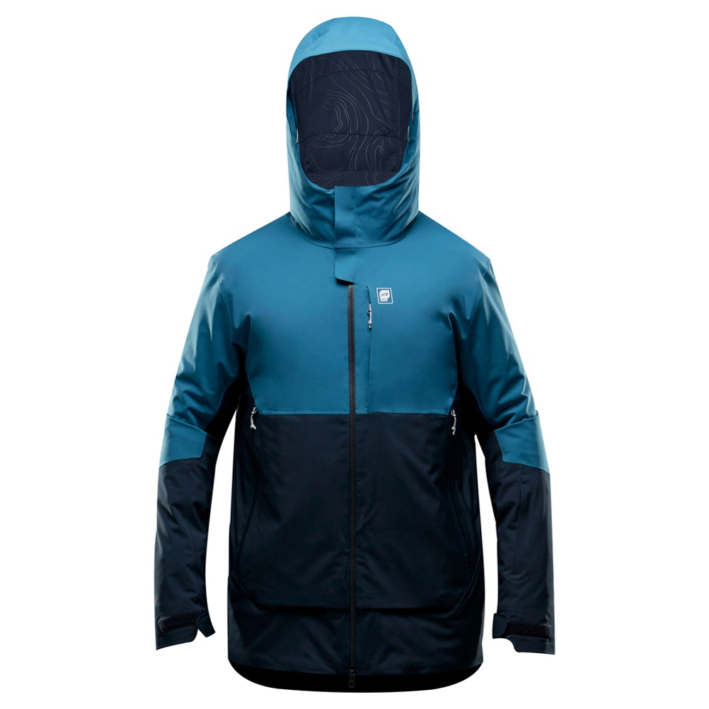 Orage Miller Mens Insulated Ski Jacket