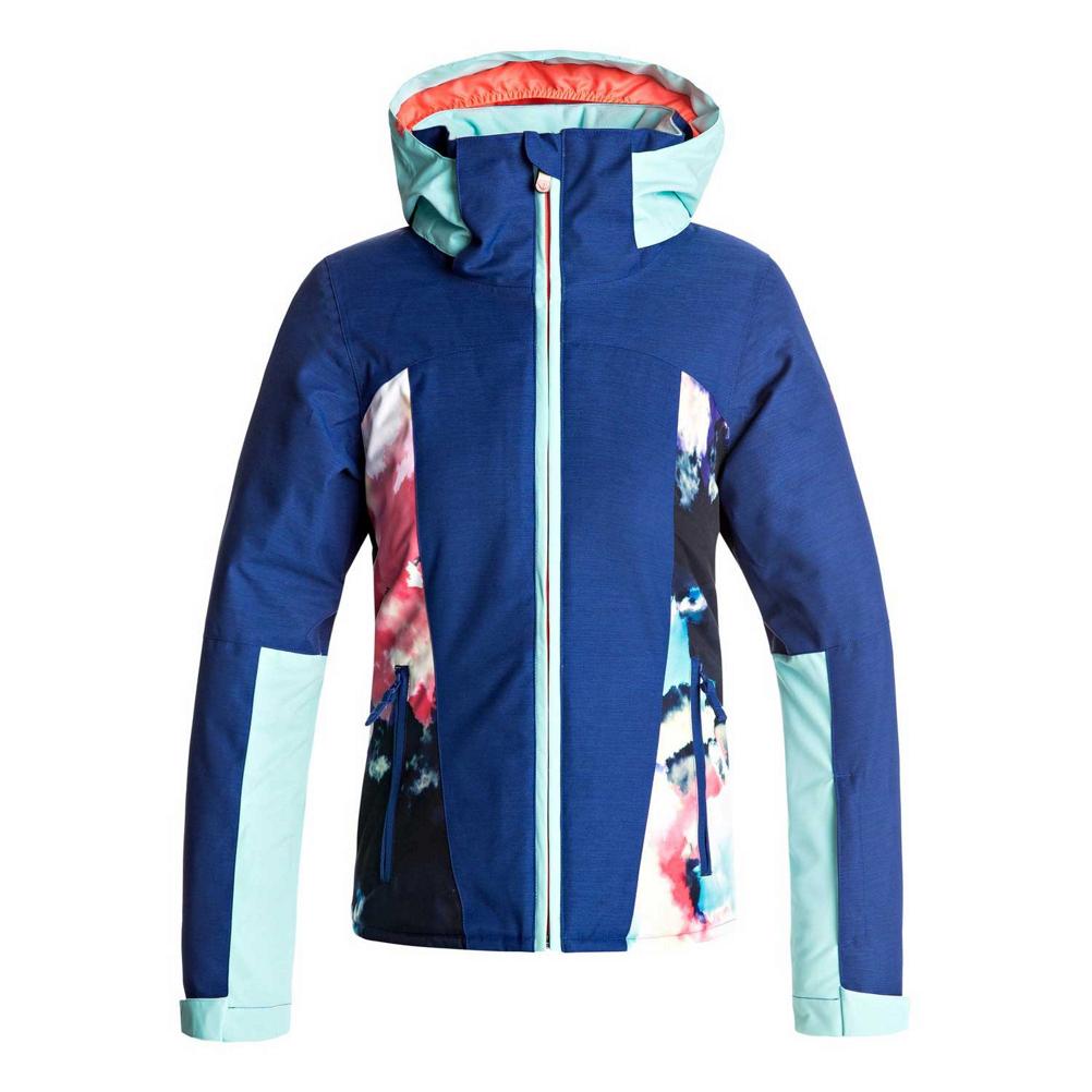 Roxy Sassy Girls Snowboard Jacket