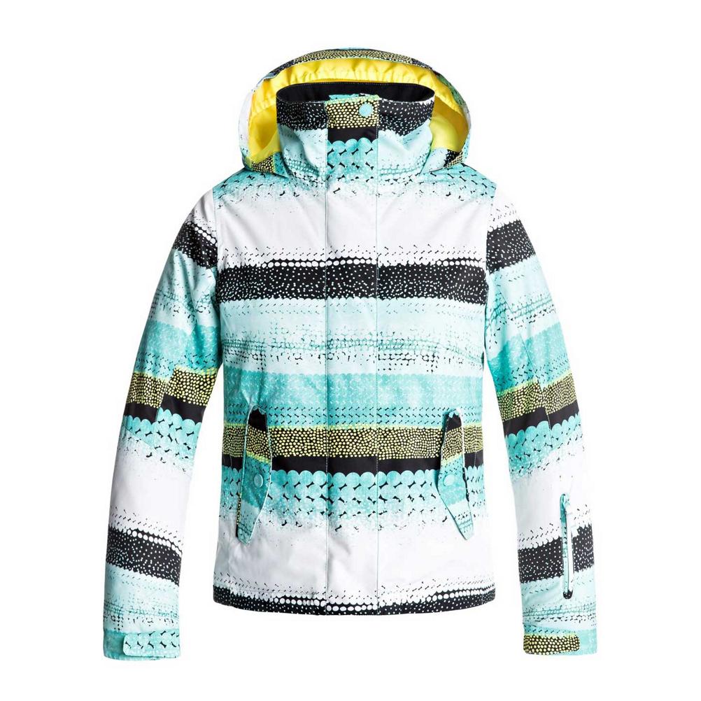 Roxy Jetty Girls Snowboard Jacket