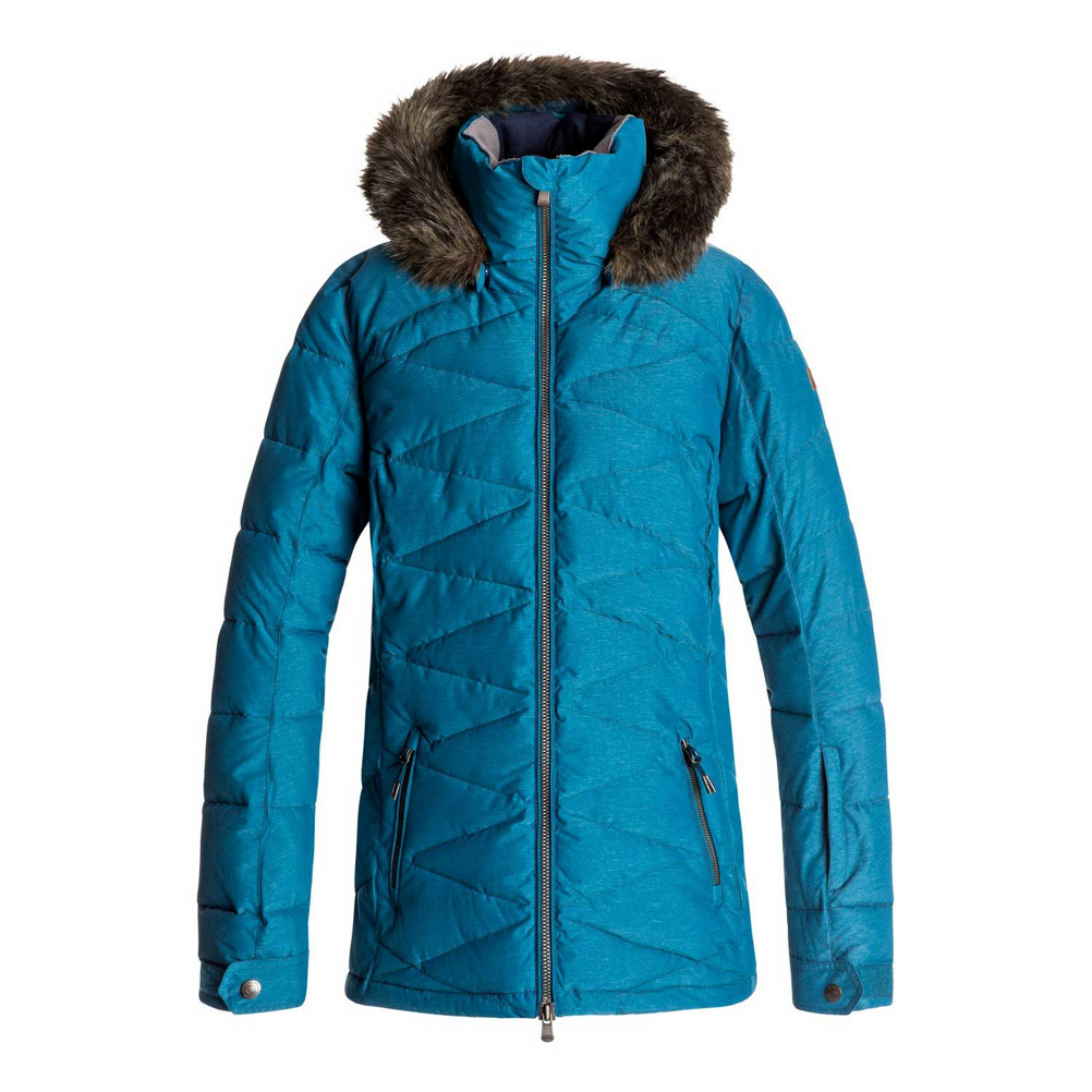 Roxy Quinn Womens Insulated Snowboard Jacket