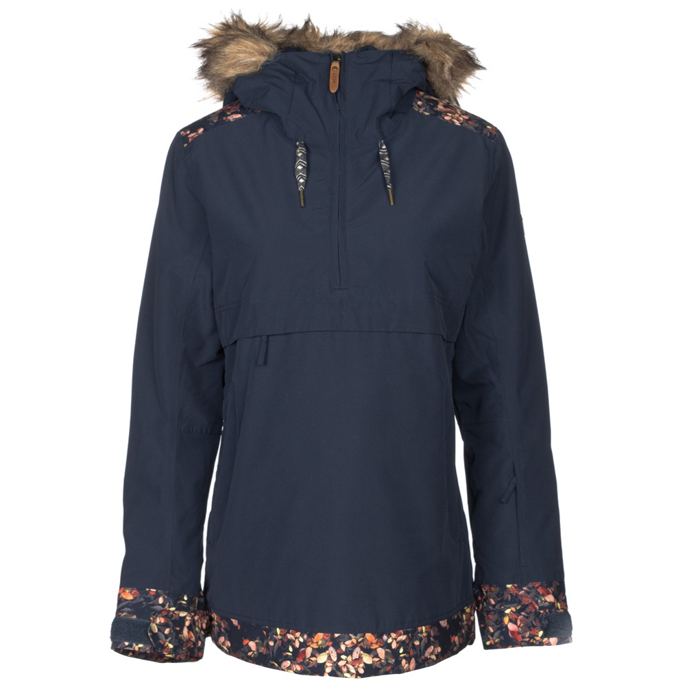 Roxy Shelter Womens Insulated Snowboard Jacket