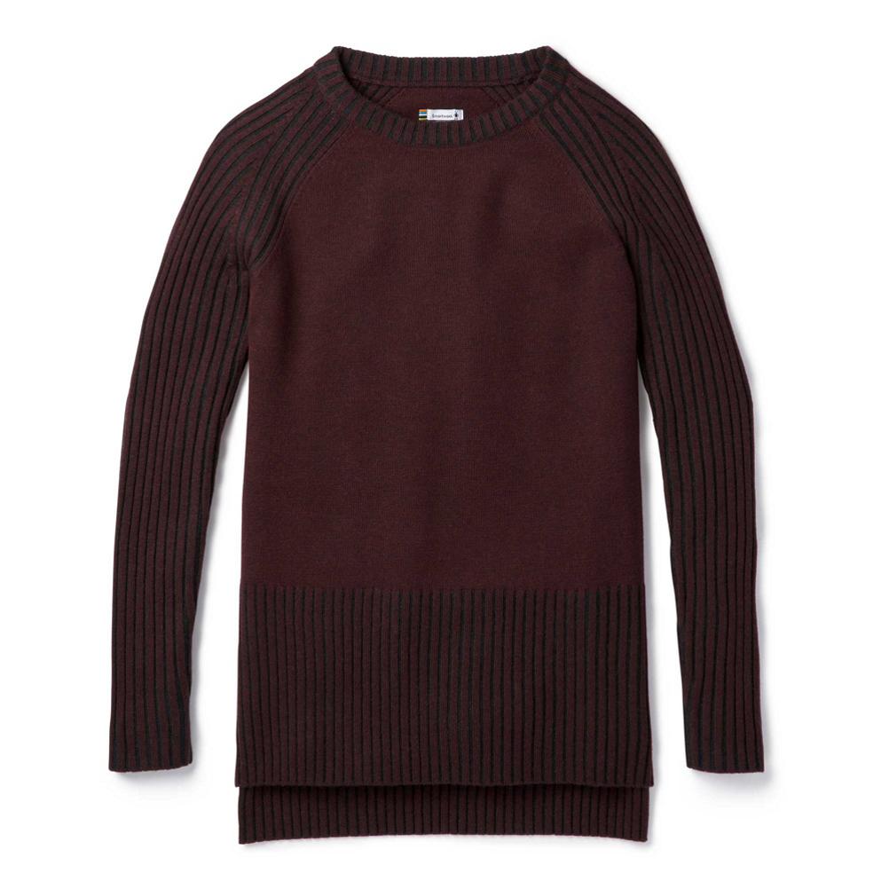 SmartWool Ripple Creek Tunic Womens Sweater