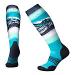 SmartWool PhD Slopestyle Medium Womens Snowboard Socks