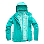 The North Face Carto Triclimate Womens Insulated Ski Jacket (Previous Season)