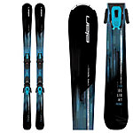 Elan Delight Prime Womens Skis with ELW 9 GW Bindings 2019