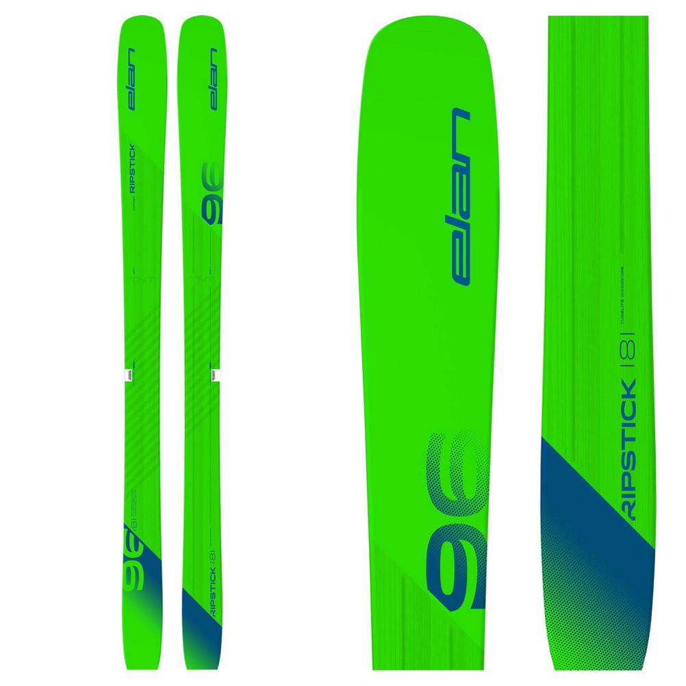 Elan Ripstick 96 Skis 2019