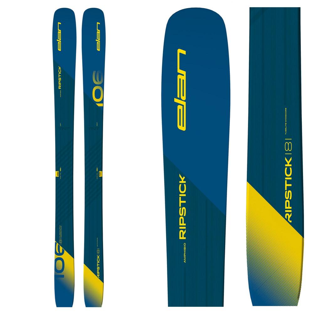 Elan Ripstick 106 Skis 2019