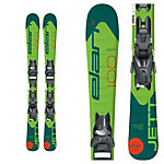 Elan Jett Kids Skis with EL 7.5 Bindings 2019