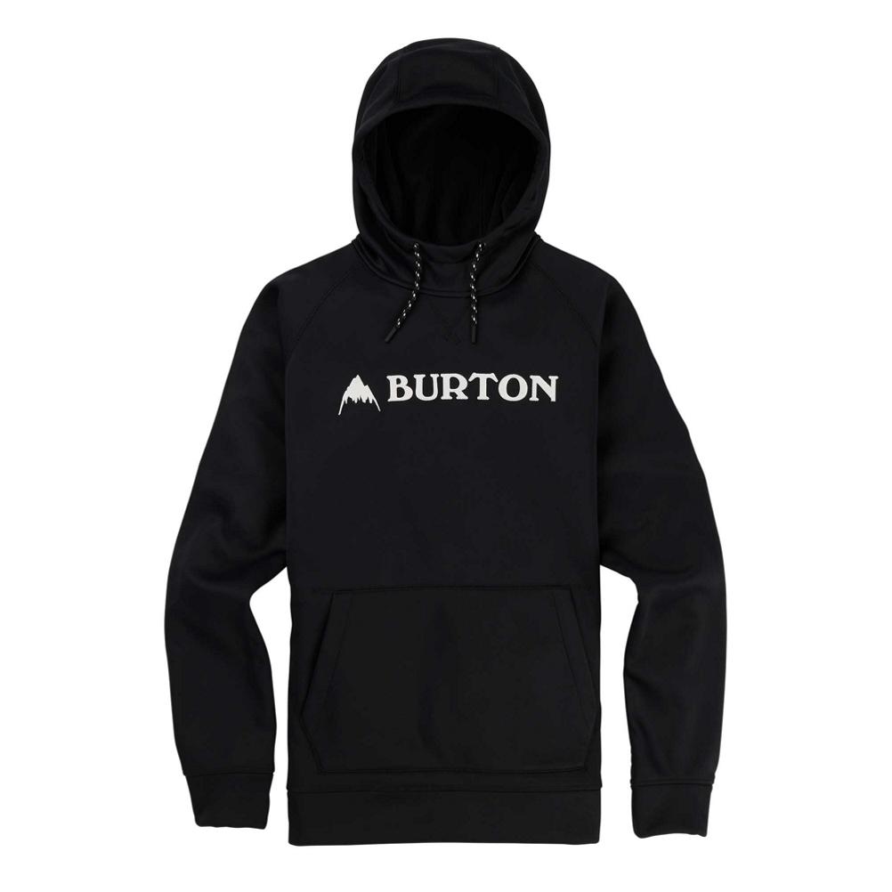 Burton Crown Bonded Mens Hoodie