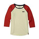 Burton Bel Mar Raglan Womens Shirt