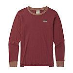 Burton Bel Mar Long Sleeve Womens Shirt