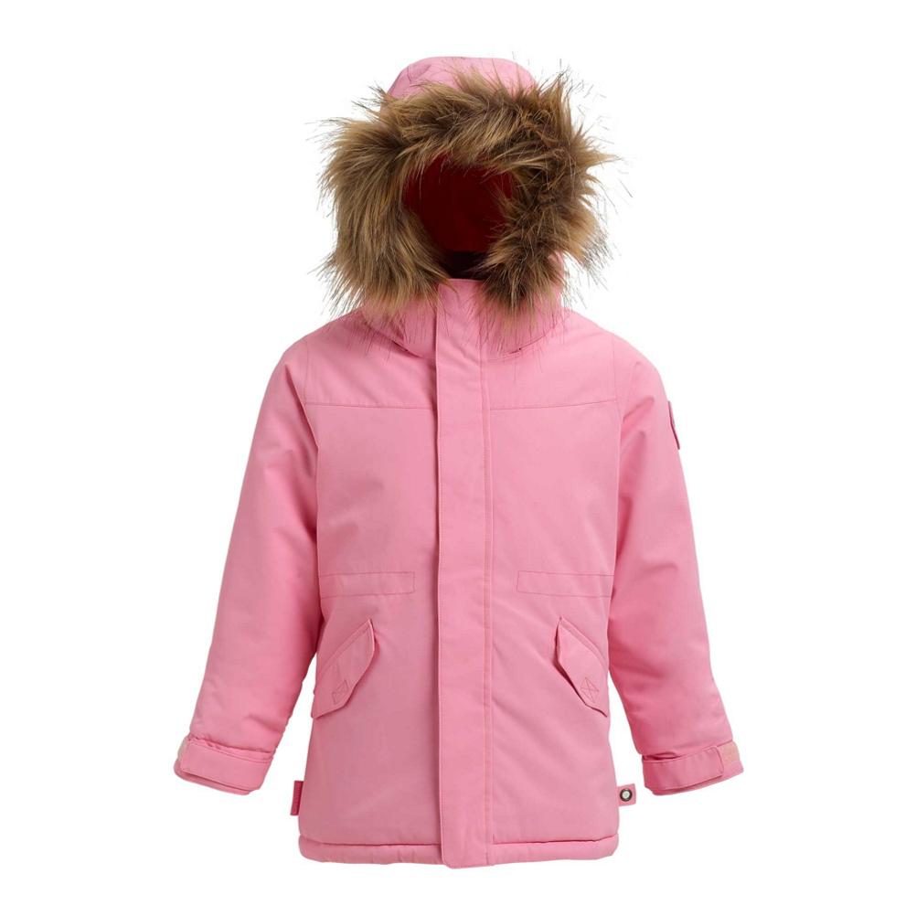 Burton Minishred Aubrey Toddler Girls Ski Jacket