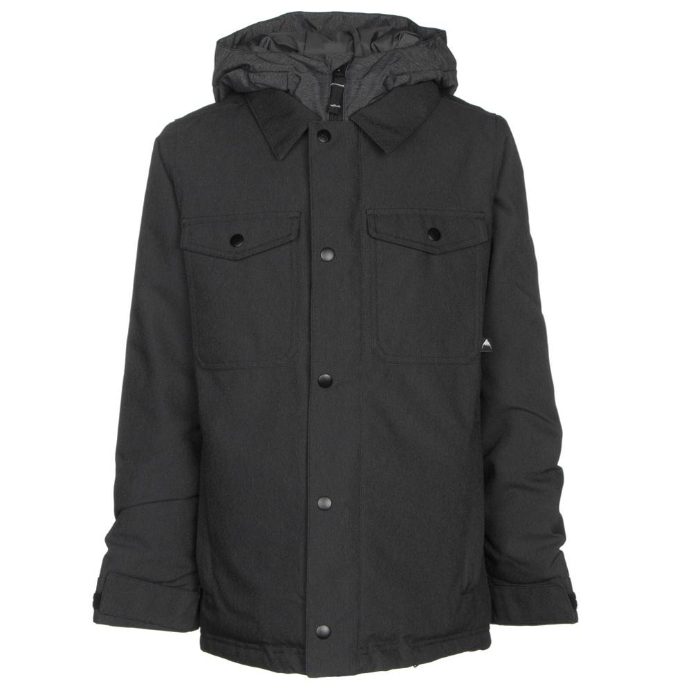 Burton Uproar Boys Snowboard Jacket