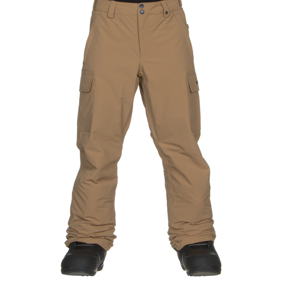 Burton Exile Cargo Kids Snowboard Pants