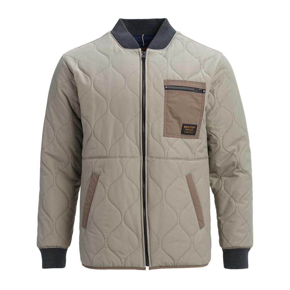 Burton Mallett Mens Jacket