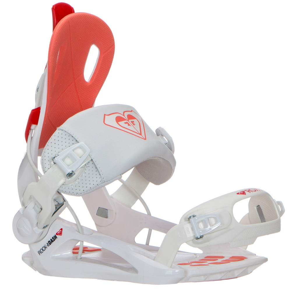 Roxy Rock-It Dash Womens Snowboard Bindings 2019