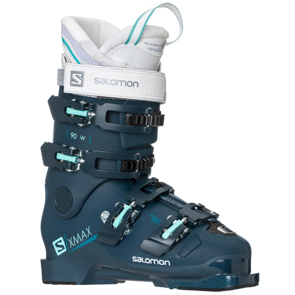 Salomon X-Max 90 W Womens Ski Boots 2019