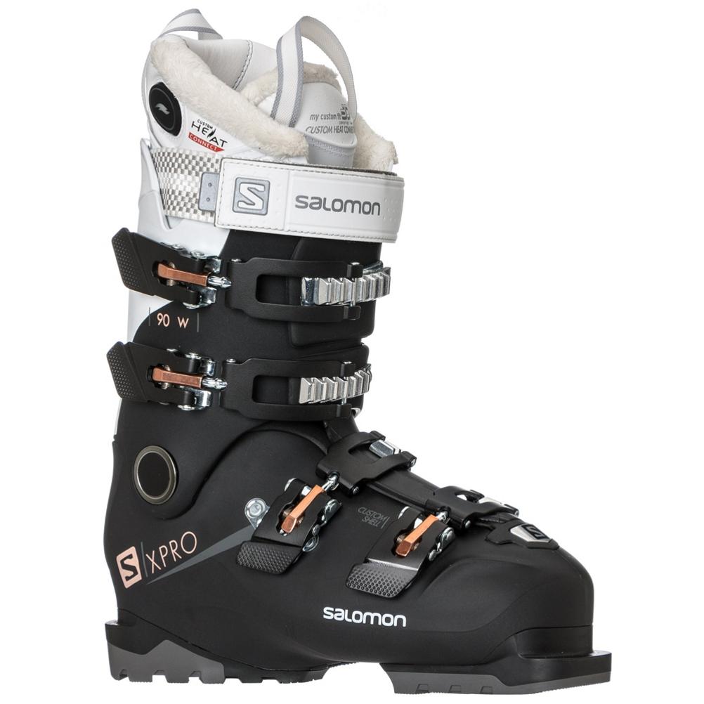 Salomon X-Pro 90 W CHC Womens Ski Boots 2019