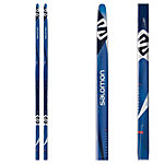 Salomon Snowscape 7 Prolink Cross Country Skis with Bindings 2019