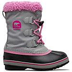 Sorel Yoot Pac Nylon Girls Boots