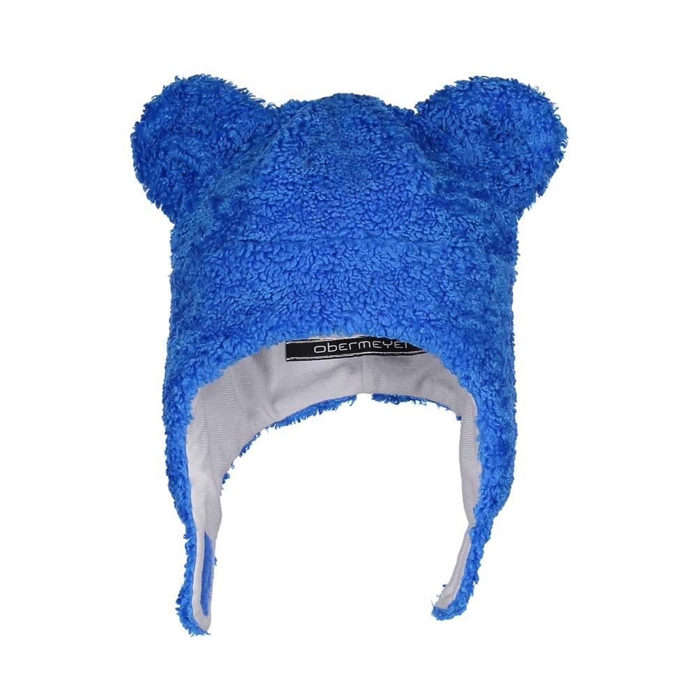 Obermeyer Ted Fur Toddlers Hat