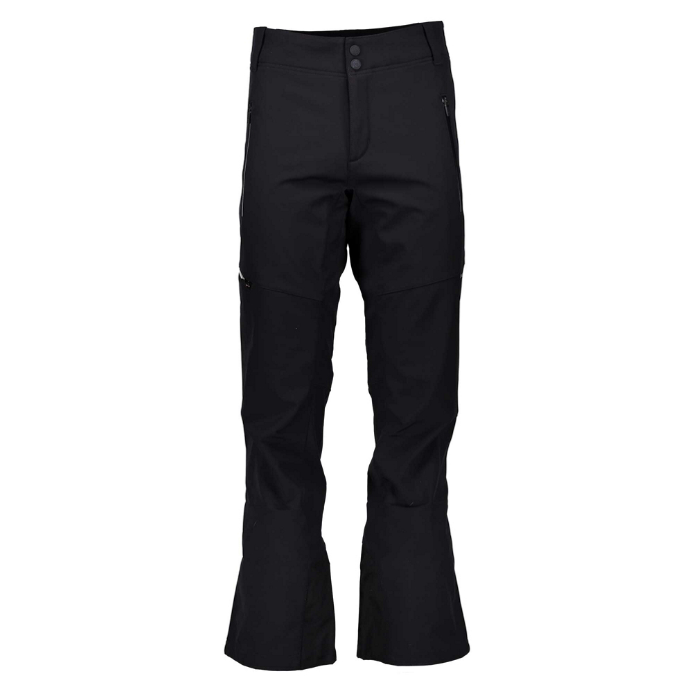 Obermeyer Upslope Softshell Short Mens Ski Pants