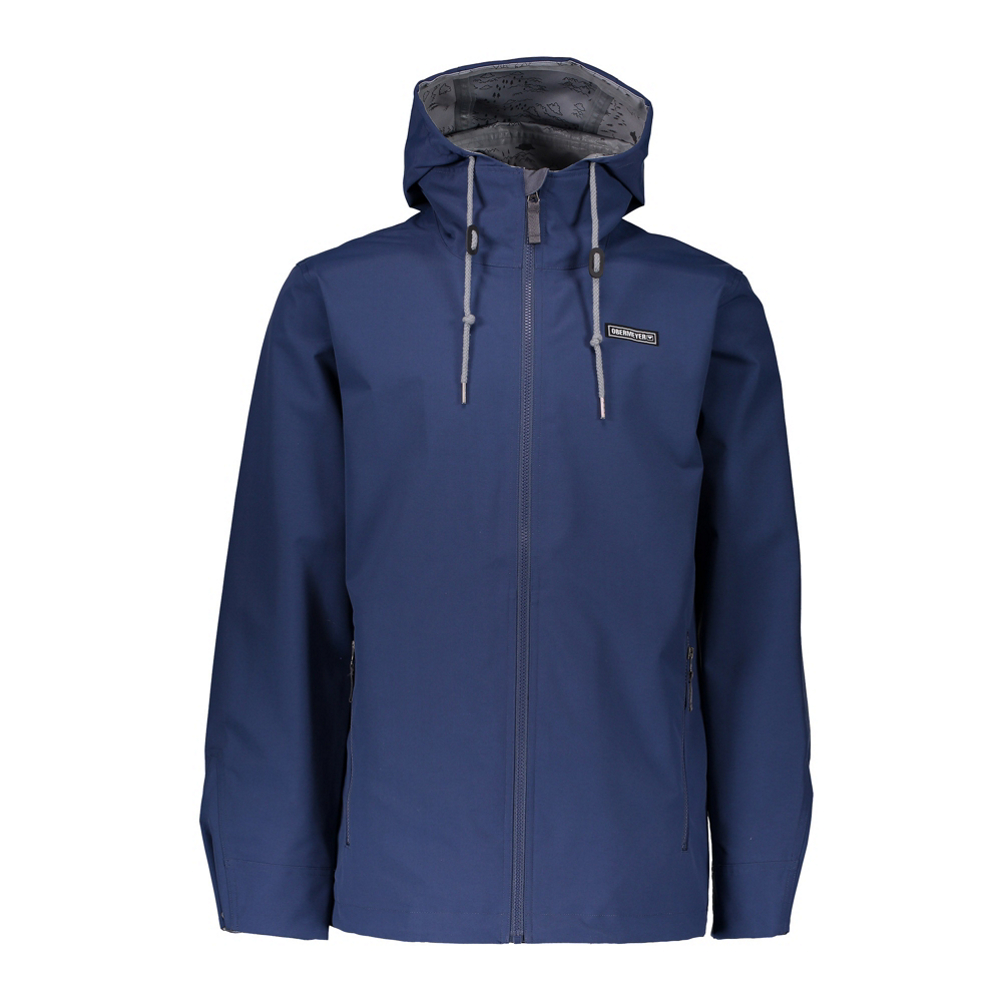 Obermeyer No. 4 Mens Shell Ski Jacket