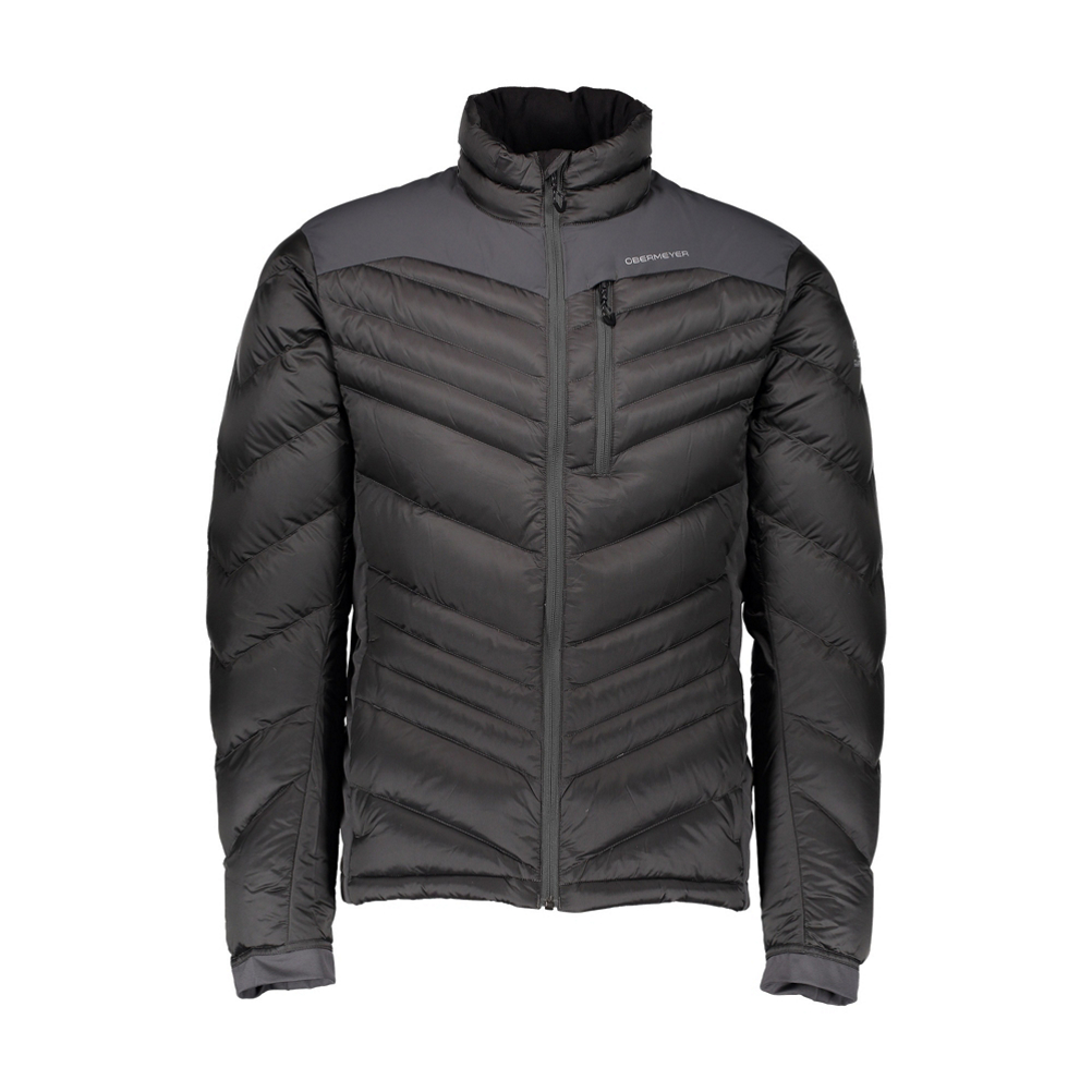 Obermeyer Ion Stretch Insulator Mens Jacket
