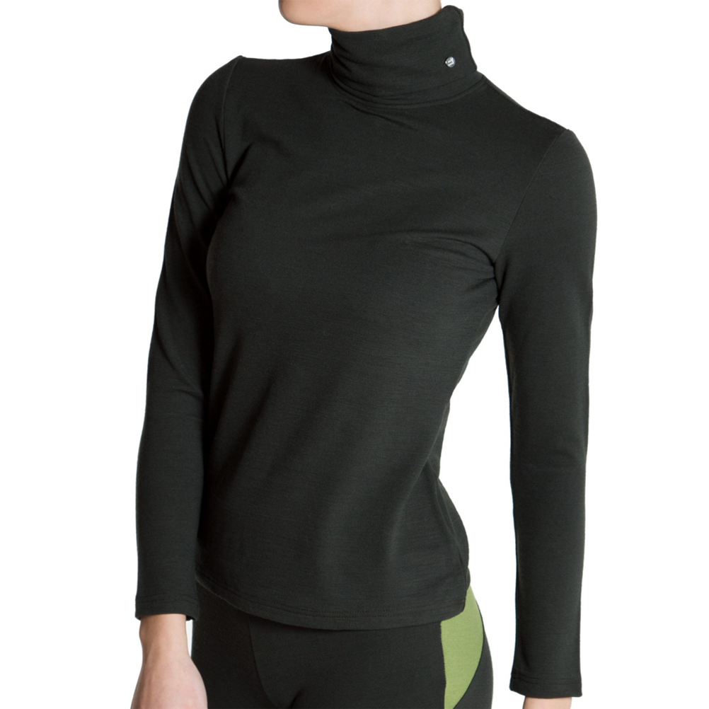 We Norwegians Fjord Turtle Neck Womens Sweater